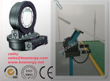 ISO9001/Ce/SGS se doblan mecanismo impulsor de la ciénaga del eje con exacto el seguimiento del contragolpe verdadero