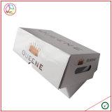Cajas de embalaje del mango caliente de la venta
