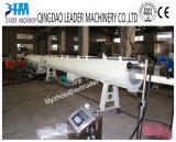 tubo del abastecimiento de agua del PVC de 50-200m m que hace la máquina