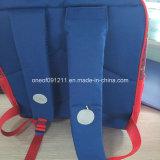 2016 новый Backpack мешка школы конструкции СИД проблескивая для малышей