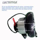 motore della sedia a rotelle di potere di economia di 24V 250W & motore senza spazzola della sedia a rotelle con Foldawheel