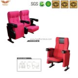 Cup Holder를 가진 편리한 Folding Cinema Seating