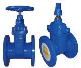 GB Wren Non-Rising Sile Resilient Seated Gate Valve
