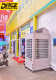 Drez 옥외 사건 천막 큰천막, PVC, 유리 및 아BS 벽을%s 25 톤 이동할 수 있는 에어 컨디셔너