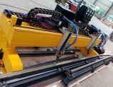 Тип автомат для резки Gantry пламени/CNC плазмы