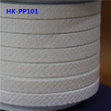 Reiner PTFE Teflonpumpen-Flansch-umsponnene Verpackung ohne Schmieröl