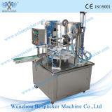 컵 캡슐 밀봉 충전물 기계를 위한 야자열매 물 가격