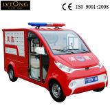 Боевая машина электрического пожара Seaters китайца 2