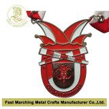 記念品の円形浮彫り、熱い販売の金属メダル