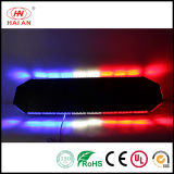 Tow Truck/Outdoor Police LED Lightbar Aluminum Lightbar를 위한 LED Amber Warning Lightbar/Emergency Light Bar
