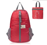 2015 New Folding Foldable Backpack for Men and Women