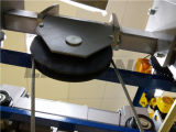 15t het vaste Enige Hijstoestel van de Kabel van de Draad van de Balk Elektrische