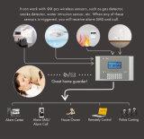 Système d'alarme sans fil intelligent de cambrioleur de GM/M de garantie à la maison avec le $$etAPP