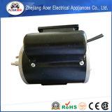 Piccolo motore elettrico unifase del piatto d'acciaio di potere 1/3HP di CA