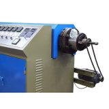 Máquina reciclada gránulos calientes de la pelotilla del PVC del corte de la cara