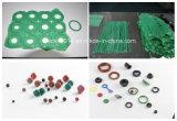 고무는 녹색 HNBR 90 O-Ring/O 반지를 밀봉한다