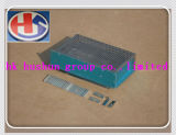 Алюминиевая коробка металла, случай электропитания (HS-SM-0003)