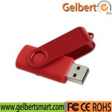 Azionamenti su ordinazione dell'istantaneo del USB della parte girevole con il vostro marchio