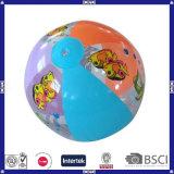 Bille de plage gonflable personnalisée par Popular&Cheap chinoise de jouet
