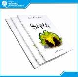 Servizio della stampa del libro infantile con il rivestimento di polvere