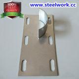 Placa de extremo larga para la puerta del obturador del rodillo (serie) de Accessorry (SS-37)