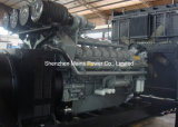 1000kw 1250kVAの産業ディーゼル発電機スタンバイ1100kw 1375kVA