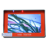 Heißer Verkauf CCTV-Prüfvorrichtung-Support Ahd und CCTV-Kamera-Prüfung (AHT43)