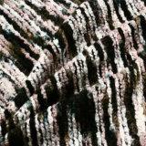 冬のオーバーコートのための100%年のポリエステル割引毛織ファブリック