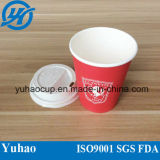 PE Coating (YH-L36)との6oz Disposable Coffee Cup
