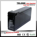 12V100ah Lead Acid Gel Battery Solar/Wind Power Battery UPS Battery