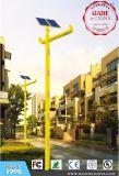 Residentialのサイトのための太陽LEDの庭Light