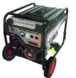 8kw金属フレームが付いている携帯用ガソリン発電機