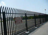 ASTM Mirror Finish Welding Stainless Steel Fence