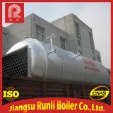 Energiesparender Abwärme-Dampfkessel