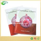 Livre polychrome d'impression offset, impression de livre d'enfants de couverture molle (CKT-BK-372)
