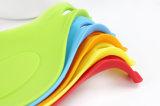 Silikon-Wärmeisolierungpotholder-rutschfester Küchenbedarf-Löffel-Halter