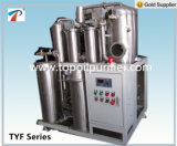 Edelstahl-Vakuumfeuerfestigkeit-Öl-Aussüßung-Systems-Reinigung-Einheit