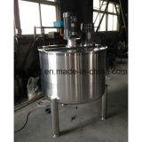 乳製品の食糧乳化剤機械に使用する装置