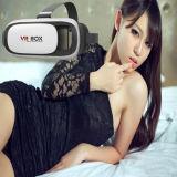 최신 일본 섹시한 소녀를 위한 3D Eyewear Vr 상자 2.0