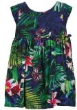 子供の衣服の方法花の服