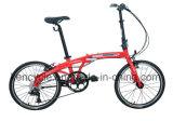 """Bike 7speed Fation 20 """" алюминиевые светлые складывая/велосипед Floding/специальный Bike"""