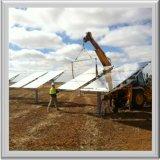 """Sistema de producción de energía termal solar del Plato-Estilo de Se03-Aoa 3 """""""