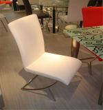 新しい現代快適な食事の椅子(CY-90)
