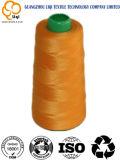 Filato cucirino filato alta tenacia del poliestere di 100%