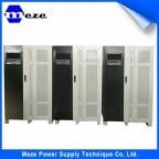 太陽UPSの負荷バンクと3段階オンラインUPS 30kVAを電源