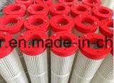 De Hoogste GLB Geplooide Filter van het polyurethaan