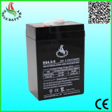 警報システムのための6V 4.5ahの鉛酸蓄電池