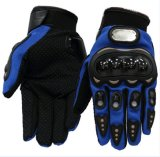 New Design Wearproof Breathable Fabrics의 Glove 경주