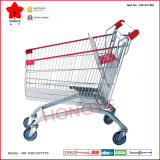 Baby Seat (OW-EA)のヨーロッパ式のSupermarket Shopping Trolley