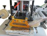 Tam-90-2 Carte de visite Pneumatic Hot Stamping Machine